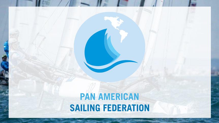Panam Sailing Announces Events and Equipment for the Santiago 2023 Panam Games